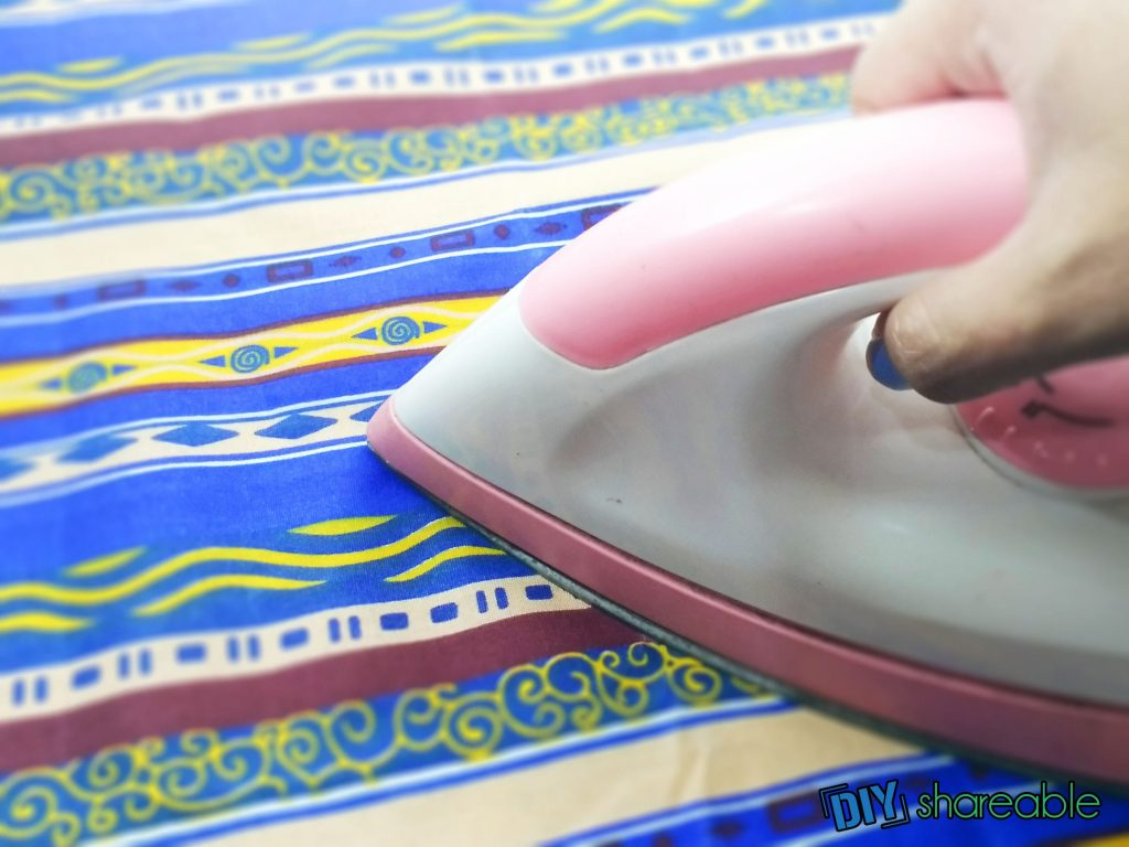 How To Make No-Sew Pillow Covers In An Hour (FULL TUTORIAL)