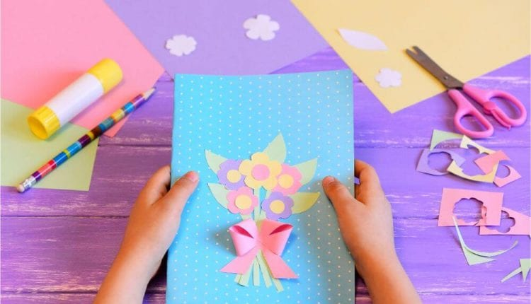 DIY Things to Make for Your Mom