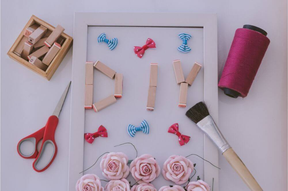 4 DIY Crafts for 10-Year-Old Girls