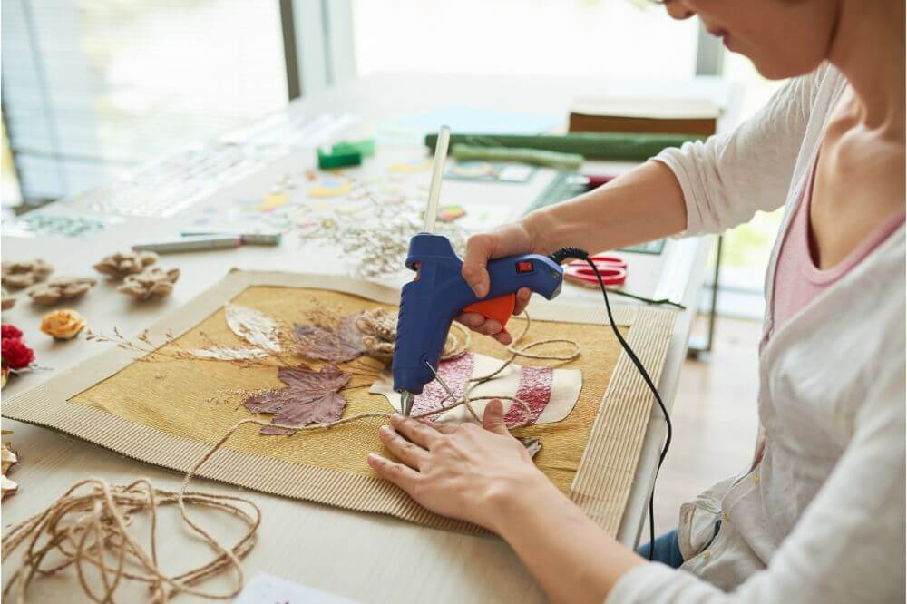 7 Glue Gun Projects You Will Love