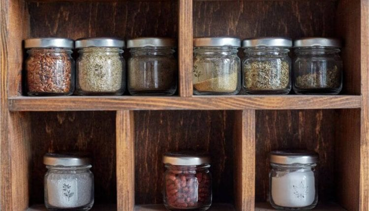 5 Clever DIY Ways to Store Kitchen Spices