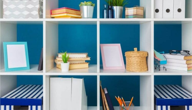16 Room Organization Ideas