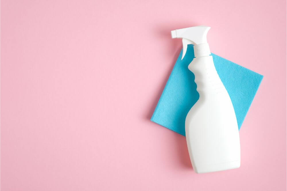 DIY All-Purpose Cleaners with Alcohol
