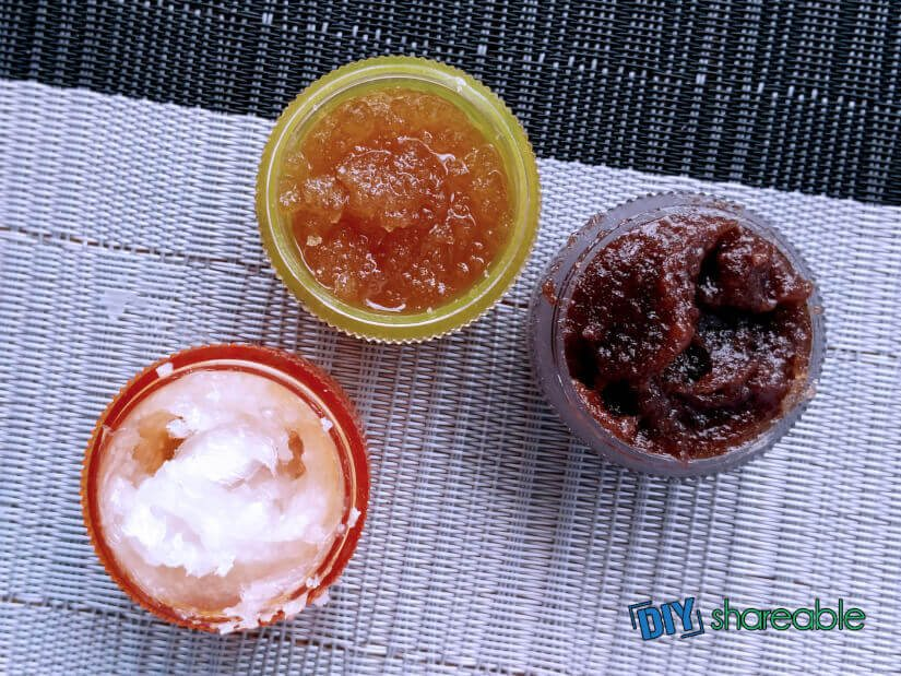 Get Rid of Dry, Cracked Lips Once and For All (3 Lush DIY Lip Scrub Recipes)