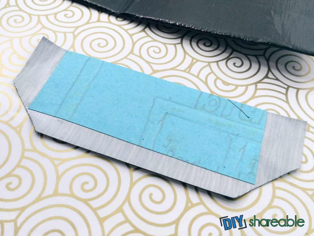 4 Easy Duct Tape Crafts for Everyday Use