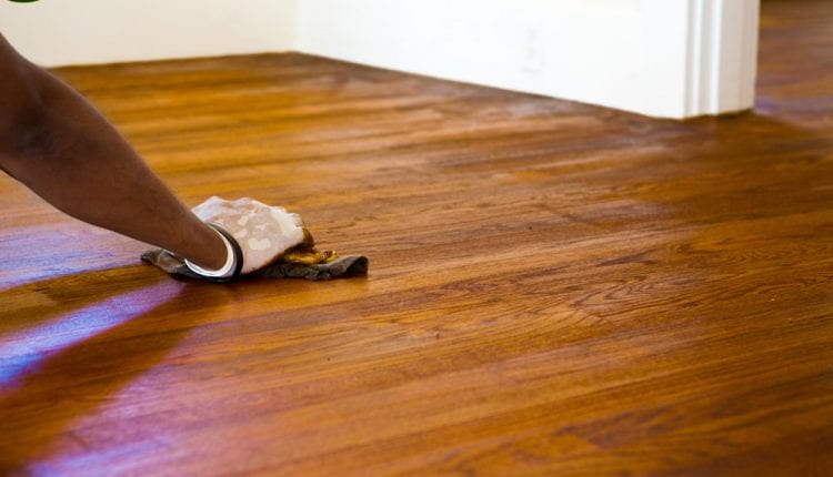 How To Refinish Wood Floors Step-By-Step