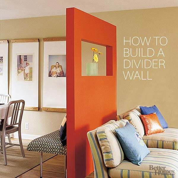 Unique Room Divider Ideas what are some unique, affordable diy room divider ideas?