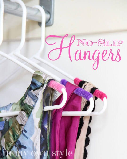 Organize Your Clothes 10 Creative And Effective Ways To Store And Hang Your Clothes: 21 Cool DIY Closet Design Ideas To Organize Like A Pro