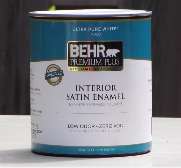 How To Clean Oil Based Paint Without Paint Thinner