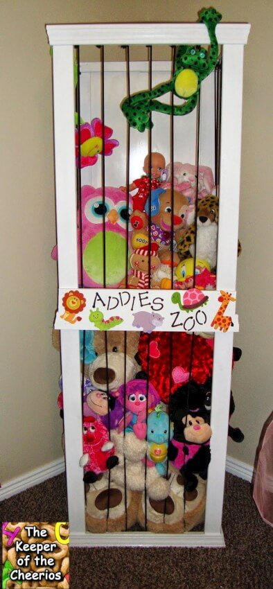 How To End The Chaos 25 Kids Playroom Amp Toy Storage Ideas