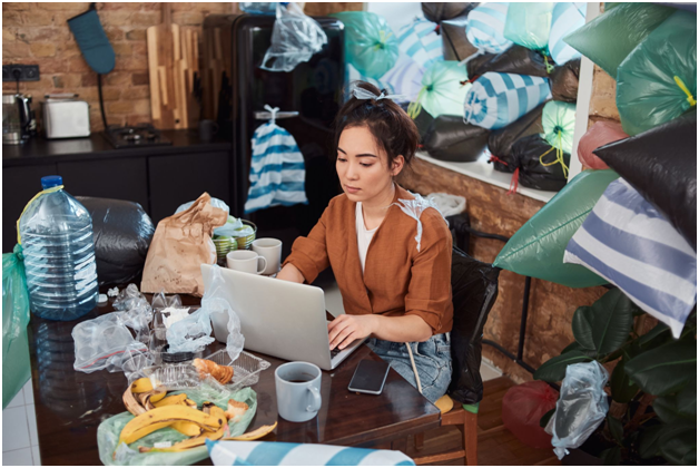 Decluttering Tips for Hoarders and Pack Rats